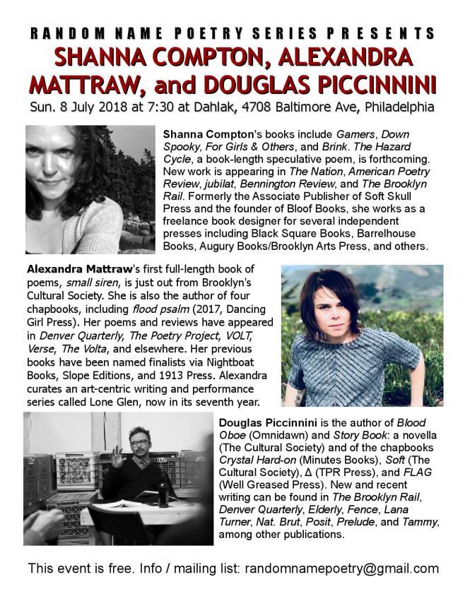 flyer compton mattraw piccinnini